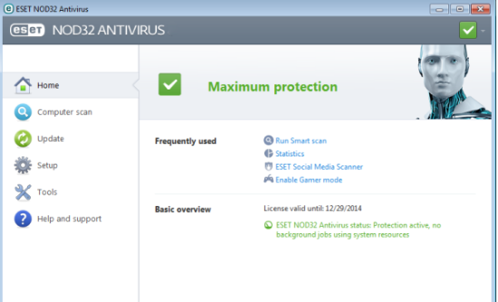 How To Remove Eset Antivirus Completely