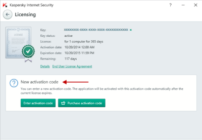 How To Download Kaspersky Total Security With Activation Code