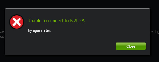 Nvidia Shield Won't Connect To Internet